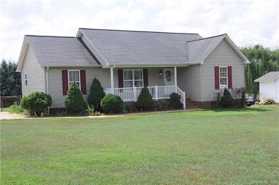 Lincolnton Single Family Home For Sale: 1007 Grazing Meadows Court