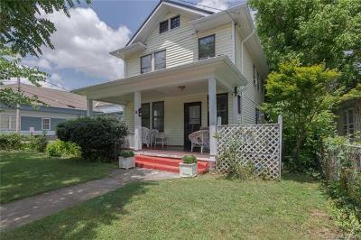 Asheville Multi Family Home For Sale: 77 Cherry Street