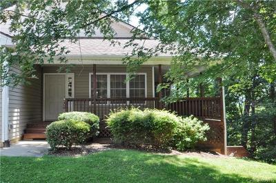 Mills River Single Family Home For Sale: 107 Glenwood Hill Lane