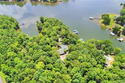 Clover, Lake Wylie Single Family Home For Sale: 494 Willow Cove Road