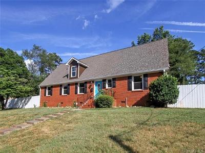 Single Family Home For Sale: 5444 Coburg Avenue