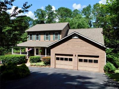 Fletcher Single Family Home For Sale: 29 Meadow Brook Drive