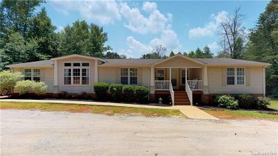 Lincolnton Single Family Home For Sale: 3360 Sapplings Court