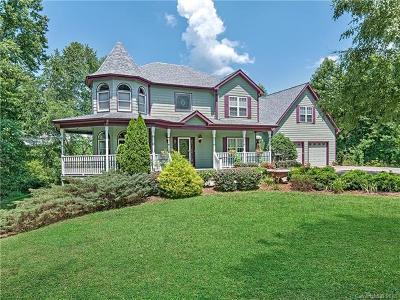 Rutherfordton Single Family Home For Sale: 182 Wild Turkey Lane #4