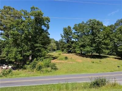 Mill Spring Residential Lots & Land For Sale: 205 Pea Ridge Road