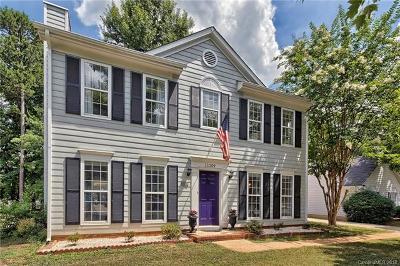 Single Family Home For Sale: 11109 Scrimshaw Lane