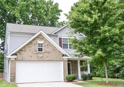 Single Family Home Under Contract-Show: 4855 Belmar Place Road
