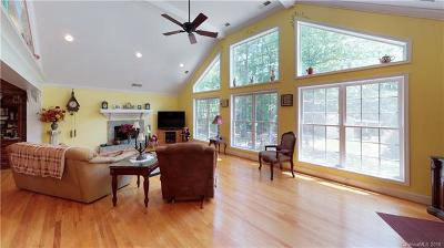 Single Family Home For Sale: 3207 Wolf Pond Road #120