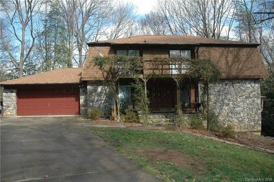 Catawba Single Family Home For Sale: 1188 Cartwright Drive