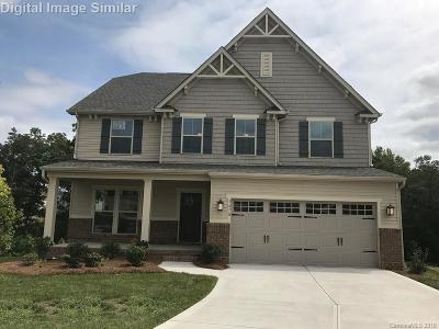 Concord Single Family Home For Sale: 1694 Scarbrough Circle SW #583