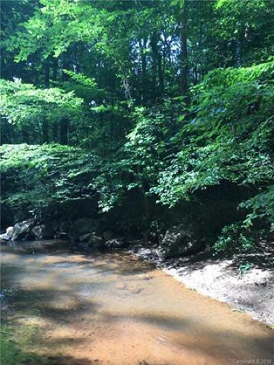 Sherrills Ford Residential Lots & Land For Sale: 3019 Mountain Creek Drive #29