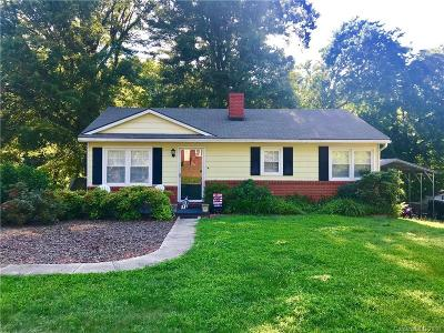 Stanly County Single Family Home Under Contract-Show: 909 N 11th Street