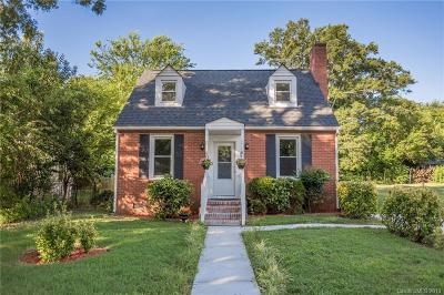 Single Family Home Under Contract-Show: 520 Chestnut Street