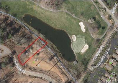 Etowah Residential Lots & Land For Sale: North Course Drive #5