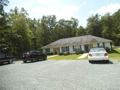 Wingate Multi Family Home For Sale: 2827 Bobwhite Circle