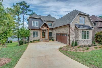 Gaston County Single Family Home For Sale: 6048 Headlands Court