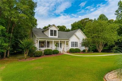 Fort Mill Single Family Home For Sale: 9133 Sonrise Meadow Road