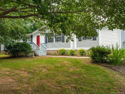 Asheville Single Family Home Under Contract-Show: 125 Wilde Brook Drive