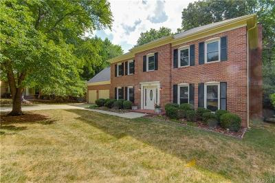 Single Family Home Under Contract-Show: 4000 Thistledown Court #4