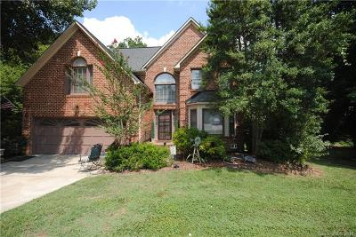 Concord Single Family Home For Sale: 1112 Thoroughbred Place NW #3