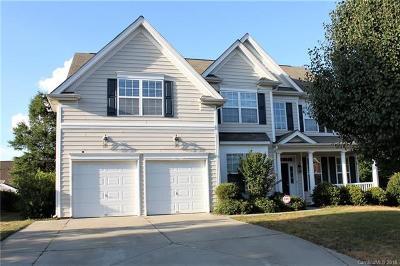 Harrisburg Single Family Home For Sale: 2108 Oakcliffe Court