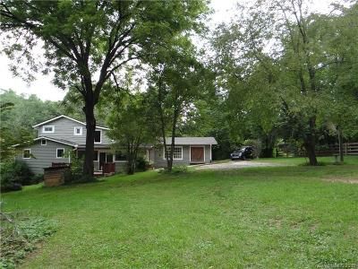 Arden Single Family Home For Sale: 61 Sherwood Forest Drive