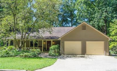 Brevard Single Family Home For Sale: 148 Junco Lane