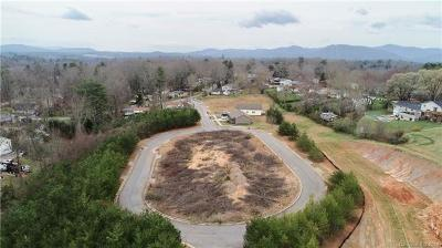 Asheville Residential Lots & Land For Sale: 99999 Alex Way