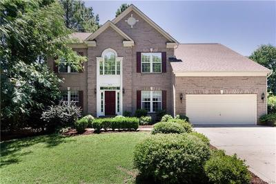 Rock Hill Single Family Home For Sale: 205 Mast Wind Trail