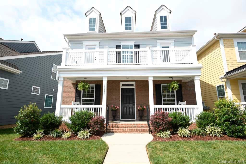 4 bed/3 bath Home in Charlotte for $399,900