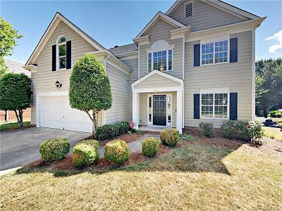 Thornhill Single Family Home Under Contract-Show: 6400 Rosebriar Lane