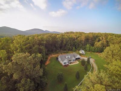 Union Mills Single Family Home Under Contract-Show: 770 Padgett Road