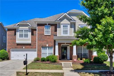 Single Family Home For Sale: 8313 Cottsbrooke Drive