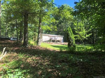 Cedar Mountain, Dunns Rock Single Family Home For Sale: 120 Wild Turkey Run