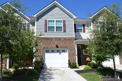 Condo/Townhouse Under Contract-Show: 7206 Moultrie Way