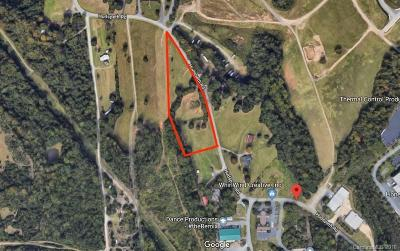 Residential Lots & Land For Sale: 6685 Hudspeth Road