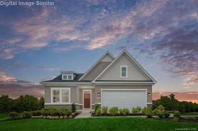Mint Hill Single Family Home For Sale: 8407 Bretton Woods Drive #89