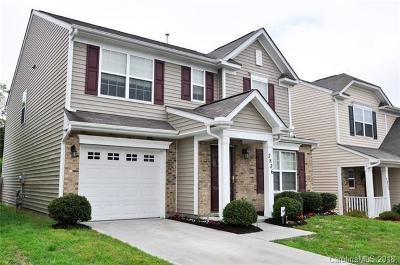 Matthews Rental Application Received: 2826 E Old House Circle E