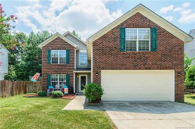 Single Family Home Under Contract-Show: 521 Red Oak Court #521