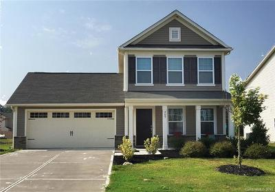 Stanly County Single Family Home For Sale: 269 Whispering Hills Drive