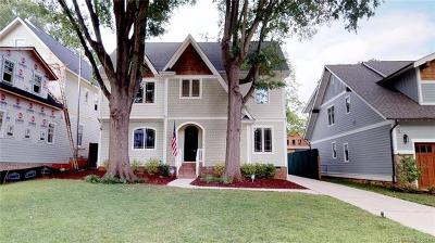 Single Family Home For Sale: 2305 Winthrop Avenue