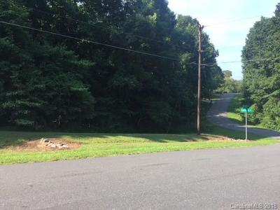 Sherrills Ford Residential Lots & Land For Sale: 4200 Barbrick Street