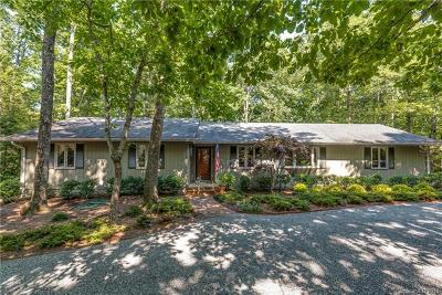 Columbus Single Family Home Under Contract-Show: 104 Oakwood Lane
