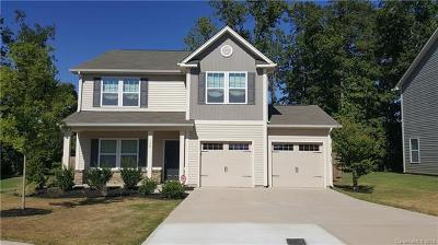Stanly County Single Family Home For Sale: 124 Tranquil Court
