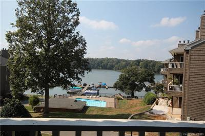 Charlotte Condo/Townhouse For Sale: 9801 Emerald Point Drive #9