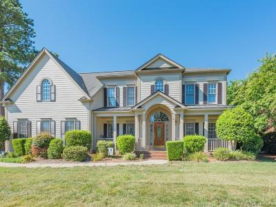 Rock Hill Single Family Home Under Contract-Show: 1282 Crooked Stick Drive