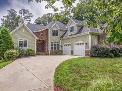 Mooresville Single Family Home For Sale: 158 Monarch Lane