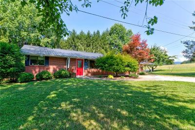 Etowah Single Family Home For Sale: 31 Pisgah View Drive