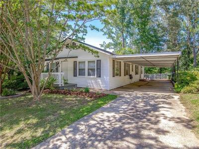Asheville Single Family Home For Sale: 2 Bostic Place