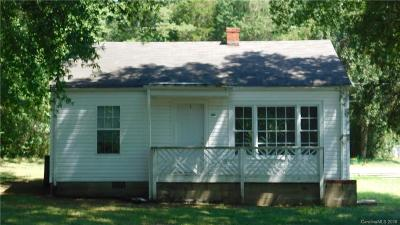 Stanly County Single Family Home Under Contract-Show: 1210 Pine Street